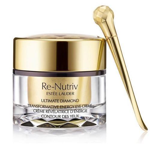 Estée Lauder Luxusný očný krém s hľuzovkovým extraktom Re-Nutriv Ultimate Diamond (Transformative Energy Eye Cream) 15 ml