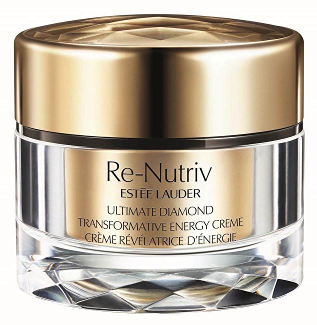 Estée Lauder Luxusný omladzujúci krém Re-Nutriv Ultimate Diamond (Transformative Energy Creme) 50 ml