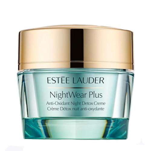 Estée Lauder Nočný detoxikačný krém NIGHTWEAR Plus (Anti Oxidant Night Detox Cream) 50 ml