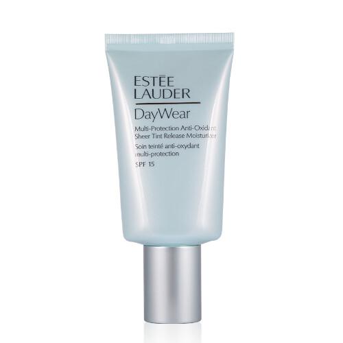 Estée Lauder Zdokonalený tónovací krém Daywear SPF 15 (Multi-Protection Anti-Oxidant Sheer Tint Release Moisturizer) 50 ml - SLEVA - poškozená krabičk