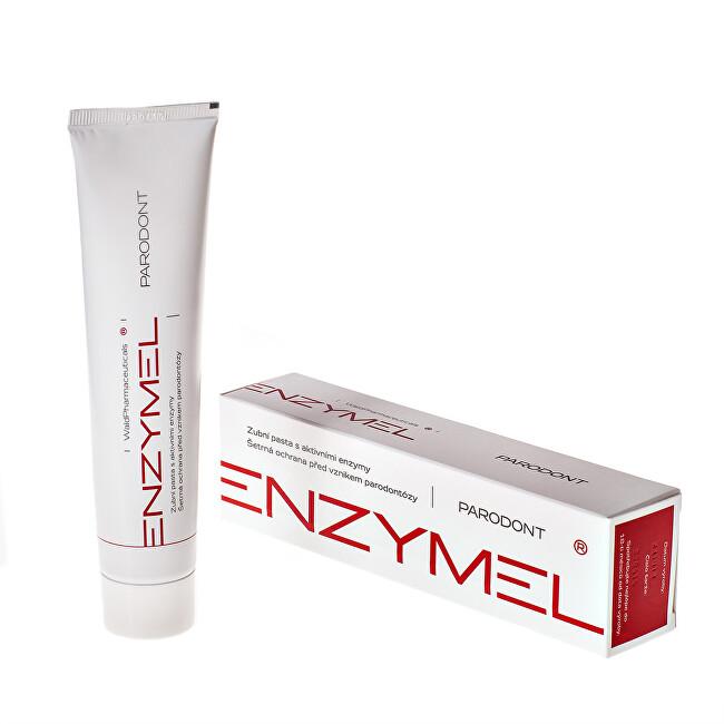 Enzymel Enzymel Parodont zubná pasta enzýmová 75 ml