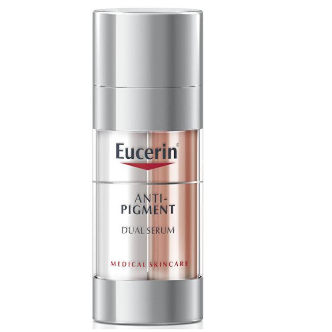 Eucerin Duální rozjasňující pleťové sérum proti pigmentovým skvrnám AntiPigment (Dual Serum) 30 ml