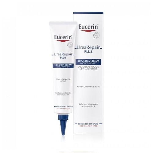 Eucerin Krém pro lokální použití UreaRepair PLUS (30 % Ureal Cream) 75 ml