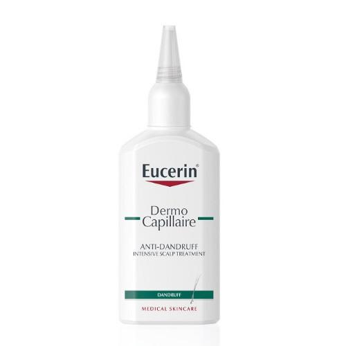 Eucerin Tonikum proti lupům DermoCapillaire (Intensive Scalp Treatment) 100 ml