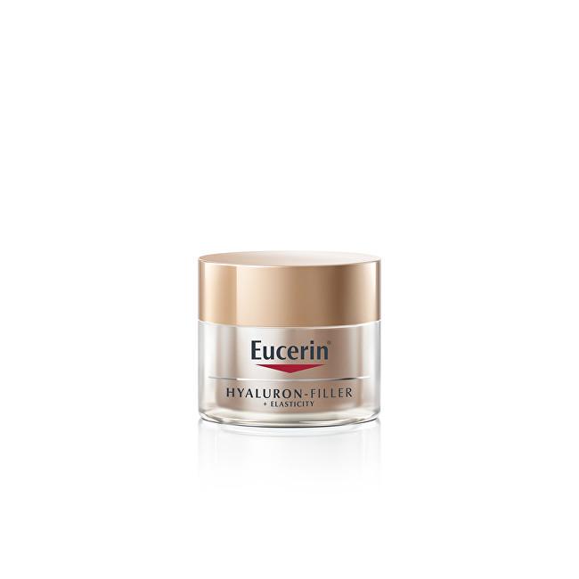 Eucerin Nočný krém proti vráskam Elasticity+Filler 50 ml