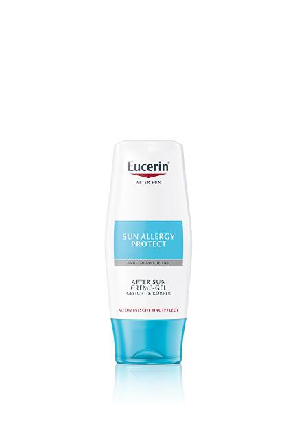 Eucerin Regenerační krémový gel po opalování proti sluneční alergii After Sun (Sun Allergy Protect) 150 ml