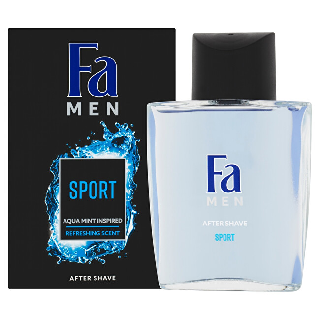 Fa Voda po holení Men Sport (After Shave) 100 ml