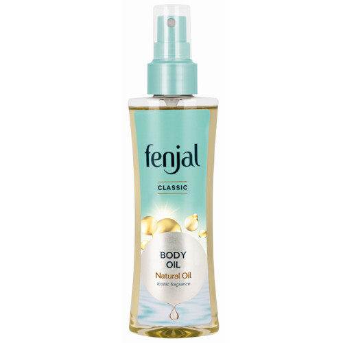 fenjal Tělový olej ve spreji Classic (Body Oil) 145 ml