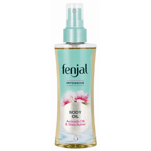 fenjal Tělový olej ve spreji Intensive (Body Oil) 145 ml