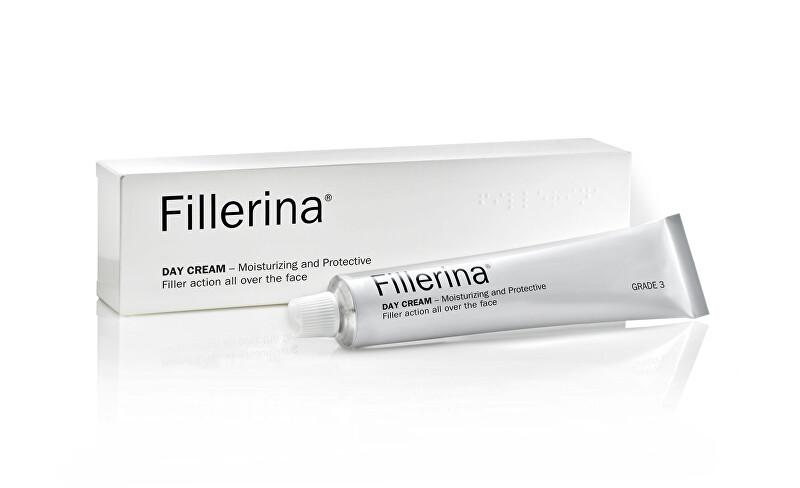Fillerina Denný krém proti starnutiu pleti stupeň 3 (Day Cream) 50 ml