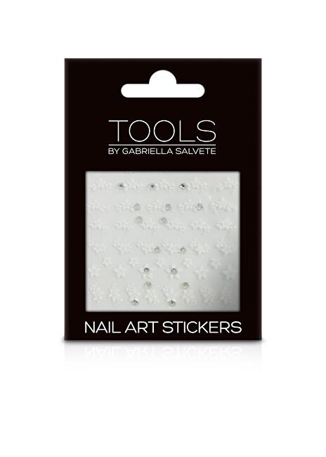 Gabriella Salvete 3D nálepky na nechty Tools Nail Art Sticker 02