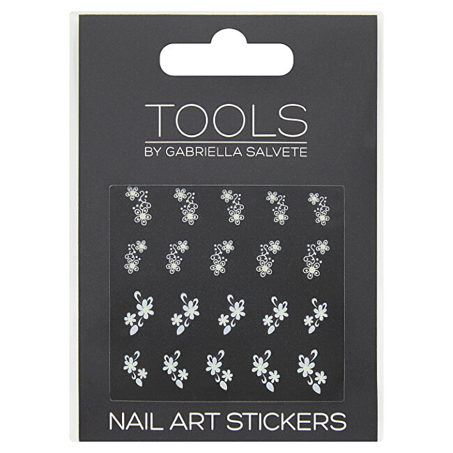 Gabriella Salvete 3D nálepky na nechty Tools Nail Art Sticker 06