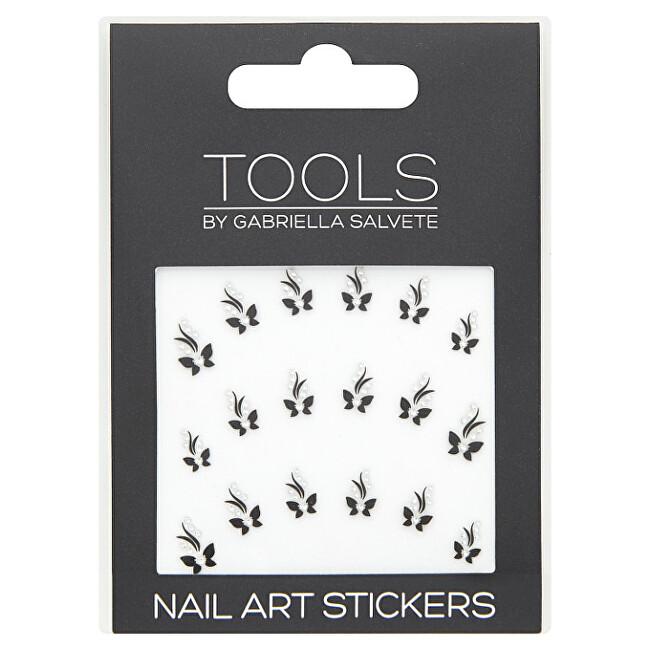 Gabriella Salvete 3D nálepky na nechty Tools Nail Art Sticker 08