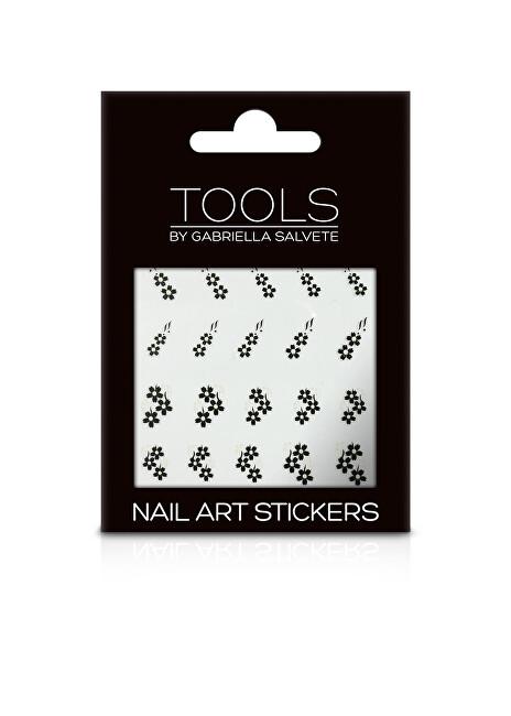Gabriella Salvete 3D nálepky na nechty Tools Nail Art Sticker 09