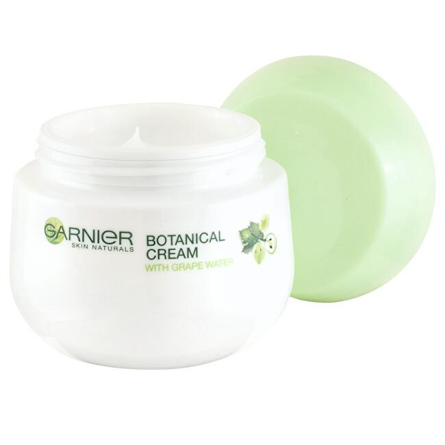 Garnier Hydratační krém pro normální až smíšenou pleť 48H Skin Naturals (Botanical Cream) 50 ml