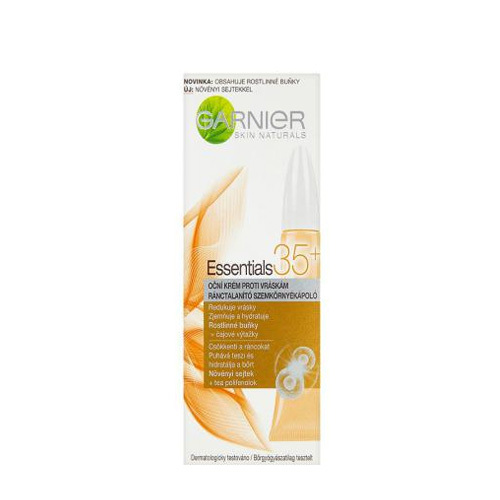 Garnier Oční krém proti vráskám Essentials 35+ (Eye Lifting Cream) 15 ml