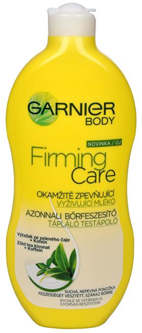Garnier Okamžite spevňujúce vyživujúce mlieko (Firming Care) 400 ml