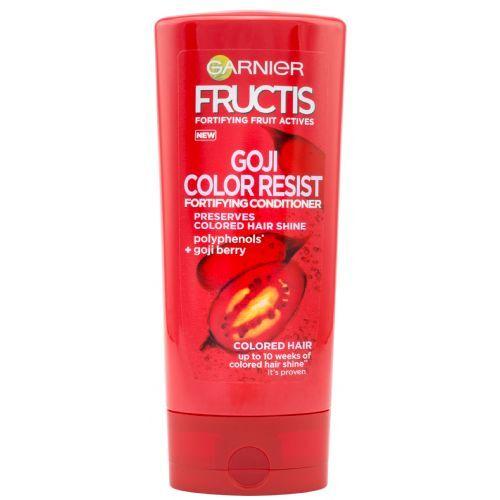 Garnier Vyživující balzám pro barvené vlasy Goji Color Resist (Strengthening Conditioner) 200 ml