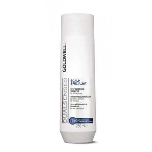 Goldwell Dualsenses Deep Cleansing Shampoo 250 ml