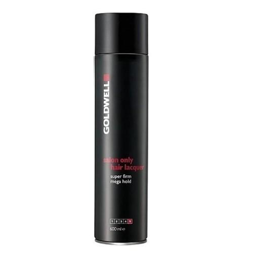 Goldwell Lak na vlasy pre extra silnú fixáciu Special (Salon Only Hair Laquer Super Firm Mega Hold) 600 ml
