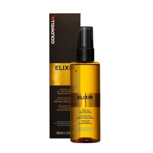 Goldwell Olejový elixír na vlasy (Elixir Versatile Oil Treatment) 100 ml
