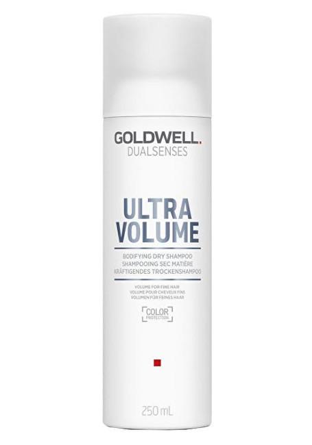 Goldwell Suchý šampón pre objem Dualsenses Ultra Volume (Bodifying Dry Shampoo) 250 ml