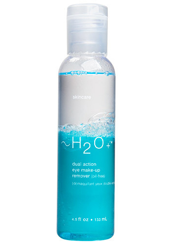 Dvoufázový odličovač očního make-upu (Dual Action Eye Make-Up Remover) 133 ml