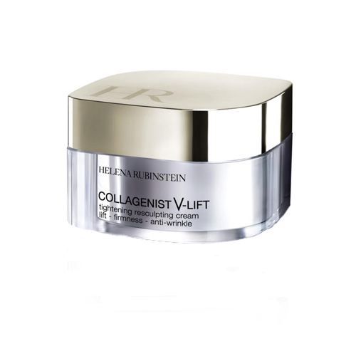 Helena Rubinstein Liftingový vypínací denní krém Colagenist V-Lift (Tightening Resculpting Cream) 50 ml