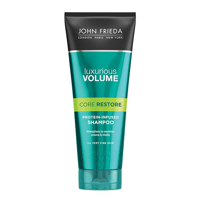 John Frieda Regeneračný šampón pre väčší objem vlasov (Volume Core Restore) 250 ml