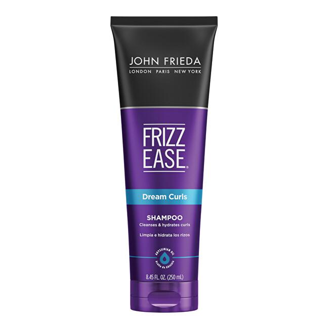John Frieda Šampón pre vlnité vlasy Frizz Ease Dream Curls (Shampoo) 250 ml