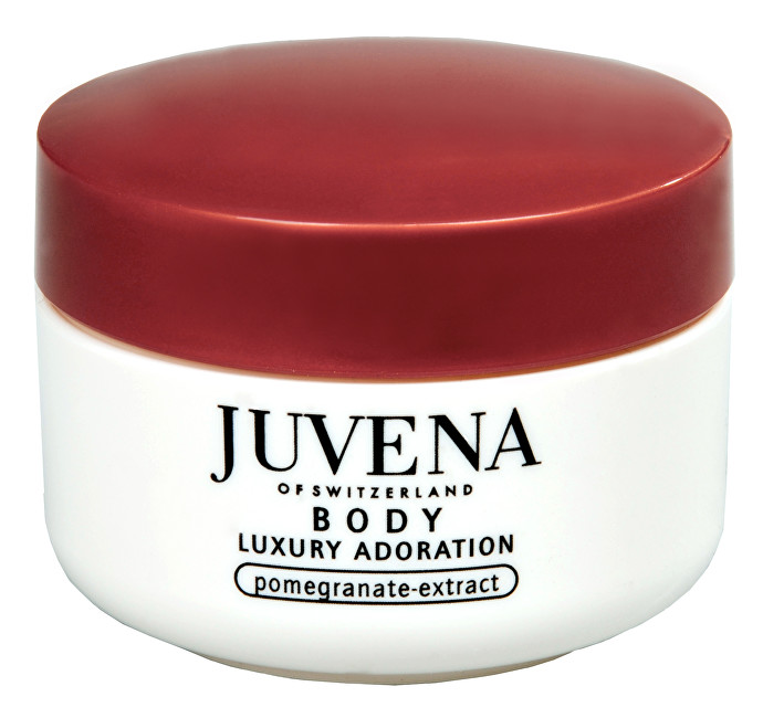 Fotografie Juvena Ošetřující tělový krém (Luxury Adoration) 200 ml