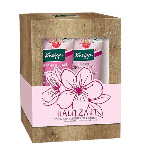 Kneipp Mandlové květy sprchový gel 200 ml + tělové mléko 200 ml dárková sada