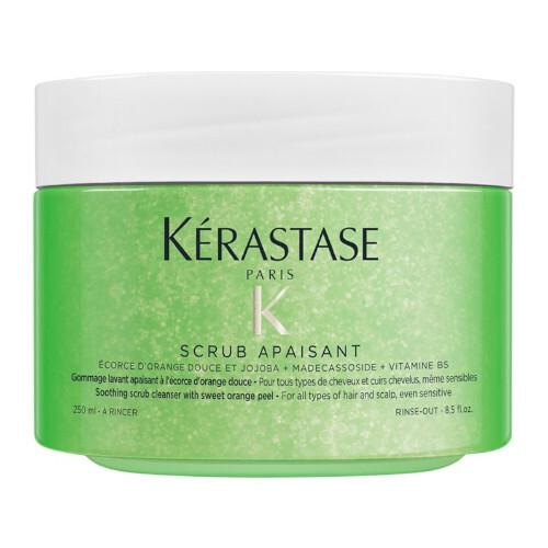 Kérastase Čistiaci peeling na vlasy Scrub apaisant (Soothing Scrub Clenaser) 250 ml