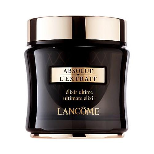 Lancôme Hydratační krém s extraktem z růže Absolue (Ultimate Elixir) 50 ml