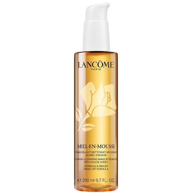 Lancôme Pěnivý odličovač Miel-En-Mousse (Foaming Cleansing Make-Up With Acacia Honey) 200 ml