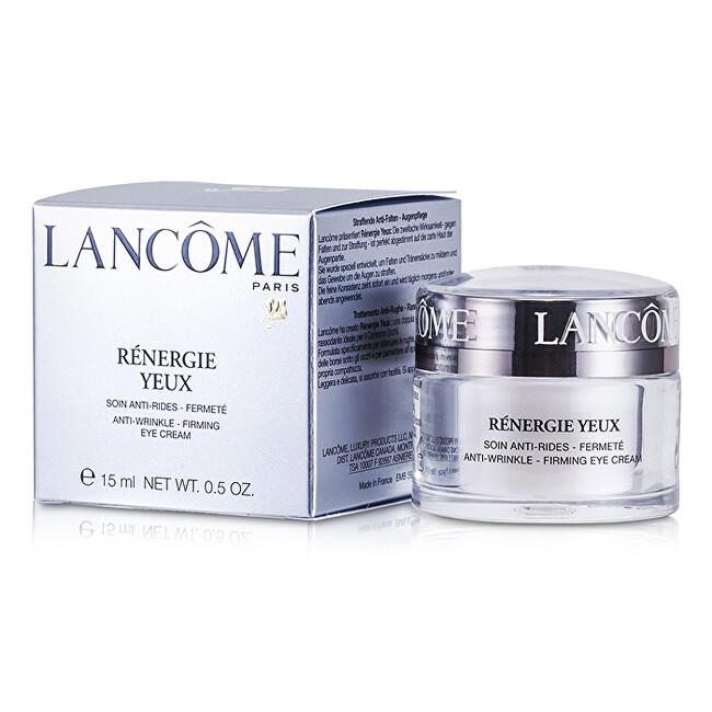 Lancôme Posilňujúci očný krém proti vráskam s aminokyselinami Rénergie Yeux ( Anti-Wrinkle Firming Eye Treatment) 15 ml