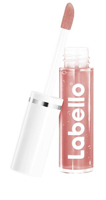 Labello Pečující olej na rty Rosé (Lip Gloss)