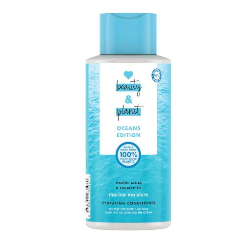Love Beauty and Planet Hydratační kondicionér Oceans Edition (Hydration Conditioner) 400 ml