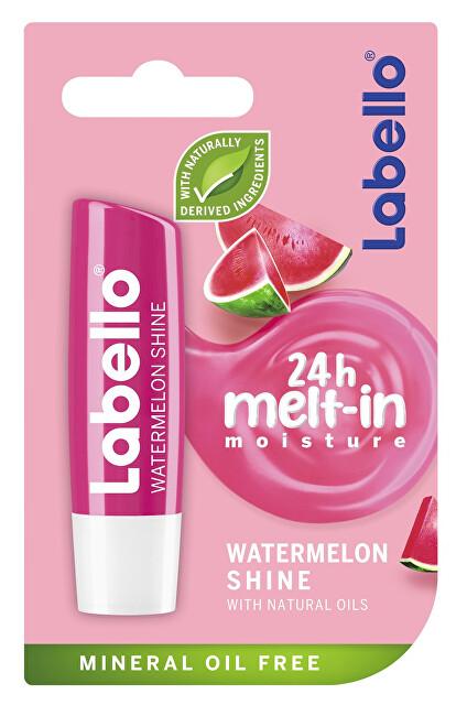 Labello Tónovací balzám na rty Fruity Shine Watermelon 4,8 g