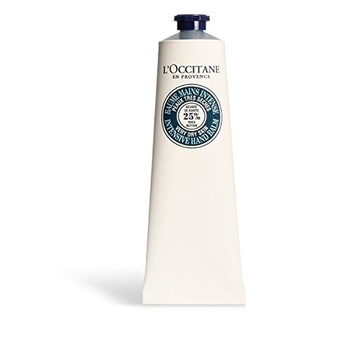 L`Occitane en Provence Balzam na ruky s bambuckým maslom (Hand Cream) 150 ml