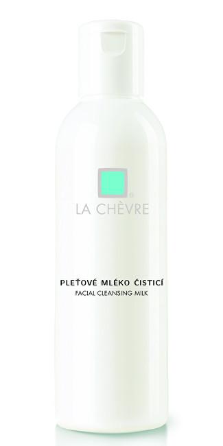 La Chévre Čisticí pleťové mléko 200 g