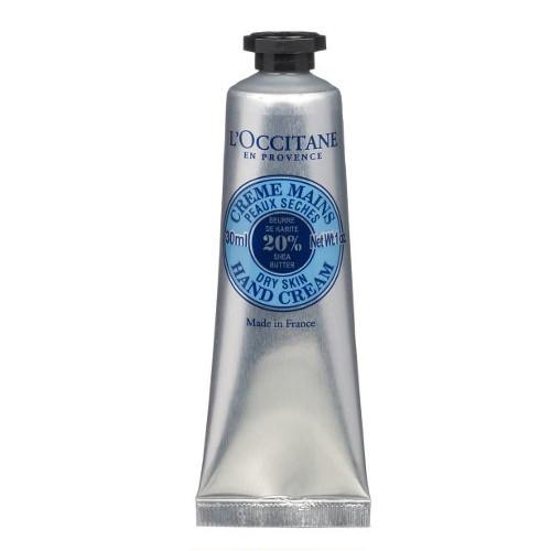 L`Occitane en Provence Krém na suché ruky (Hand Cream) 30 ml