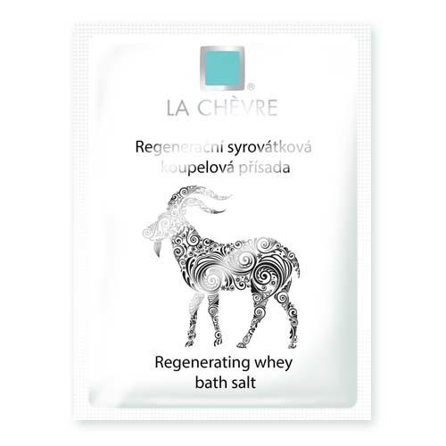 La Chévre Regenerační syrovátková koupelová přísada 40 g