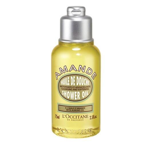 L`Occitane en Provence Sprchový olej Almond Shower Oil (Shower Oil) 75 ml