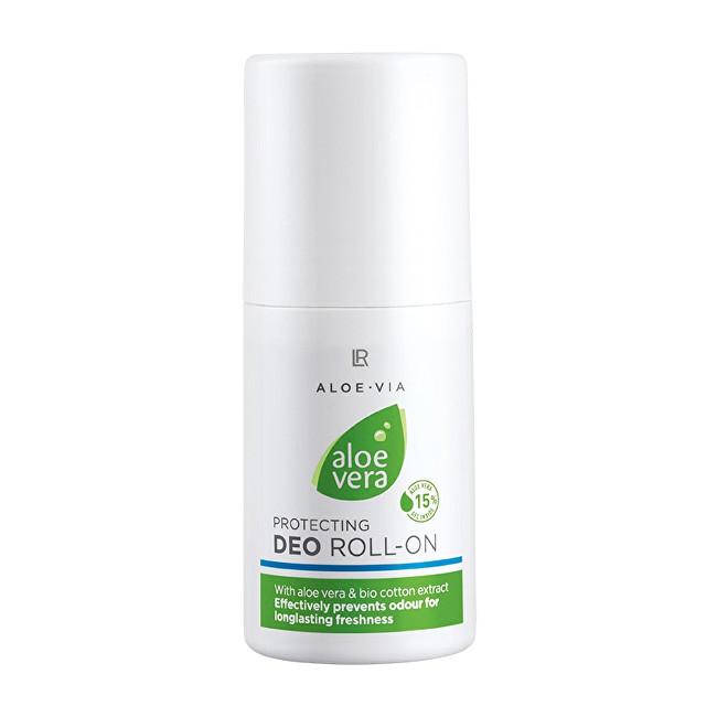 LR health & beauty Aloe Vera Guličkový deodorant bez alkoholu 50 ml