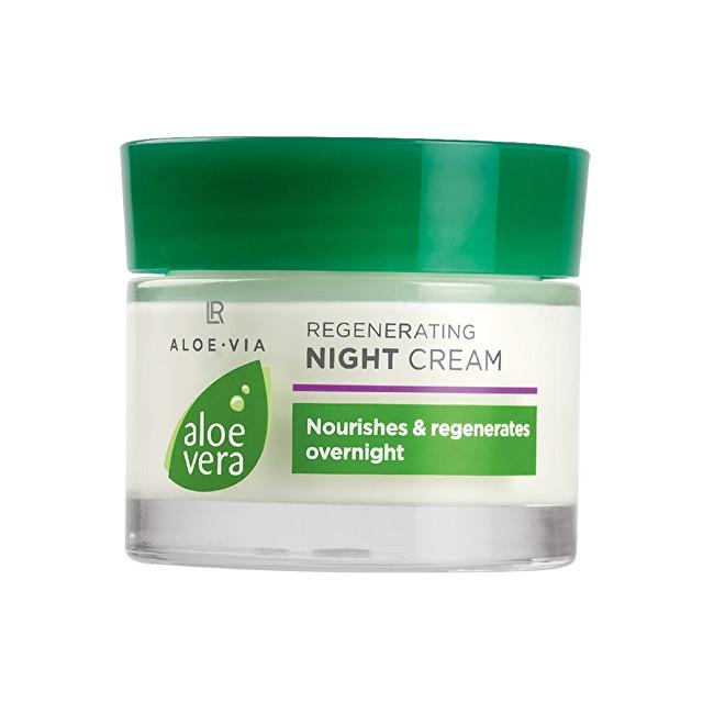 LR health & beauty Aloe Vera Nočný krém 50 ml