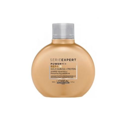 Loreal Professionnel Koncentrovaná péče pro poškozené vlasy Serie Expert Absolut Repair Gold Quinoa