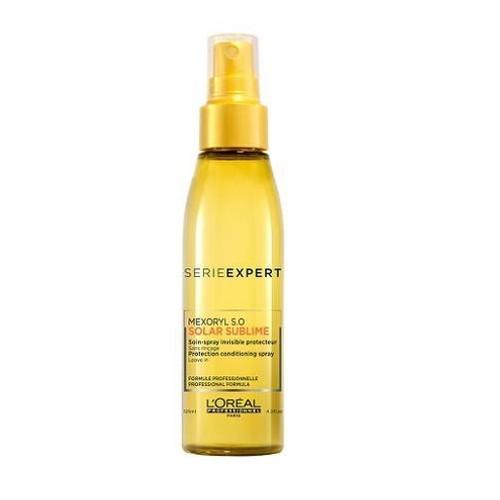 L´Oréal Professionnel Ochranný sprej na slnkom namáhané vlasy Série Expert ( Solar Sublime Spray) 125 ml