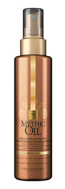 Loreal Professionnel Péče ve spreji Mythic Oil (Emulsion ultrafine) 150 ml