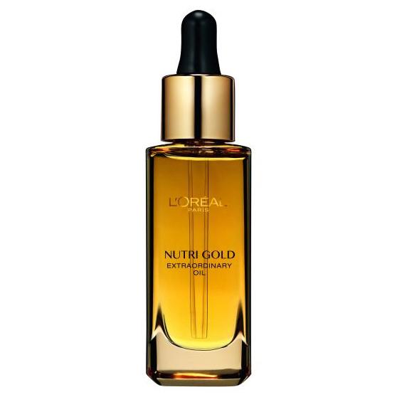 L´Oréal Paris Pleťový olej Nutri-Gold 30 ml